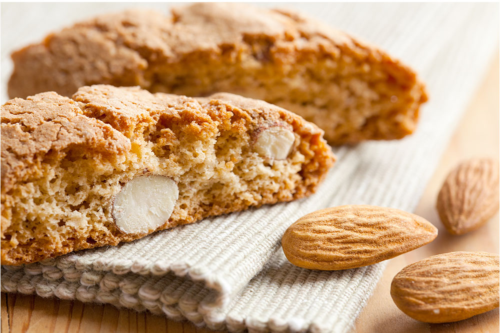 lemon-almond-biscotti