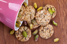 pistachio-cookies