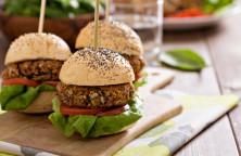 veggie-burgers