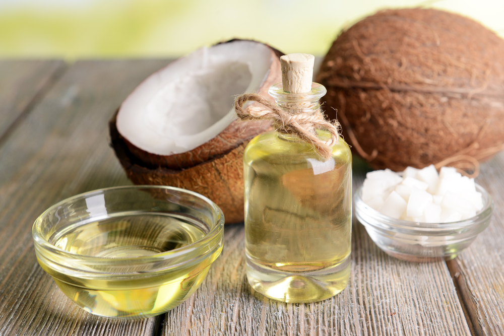 coconut-oil cooking oil comparison