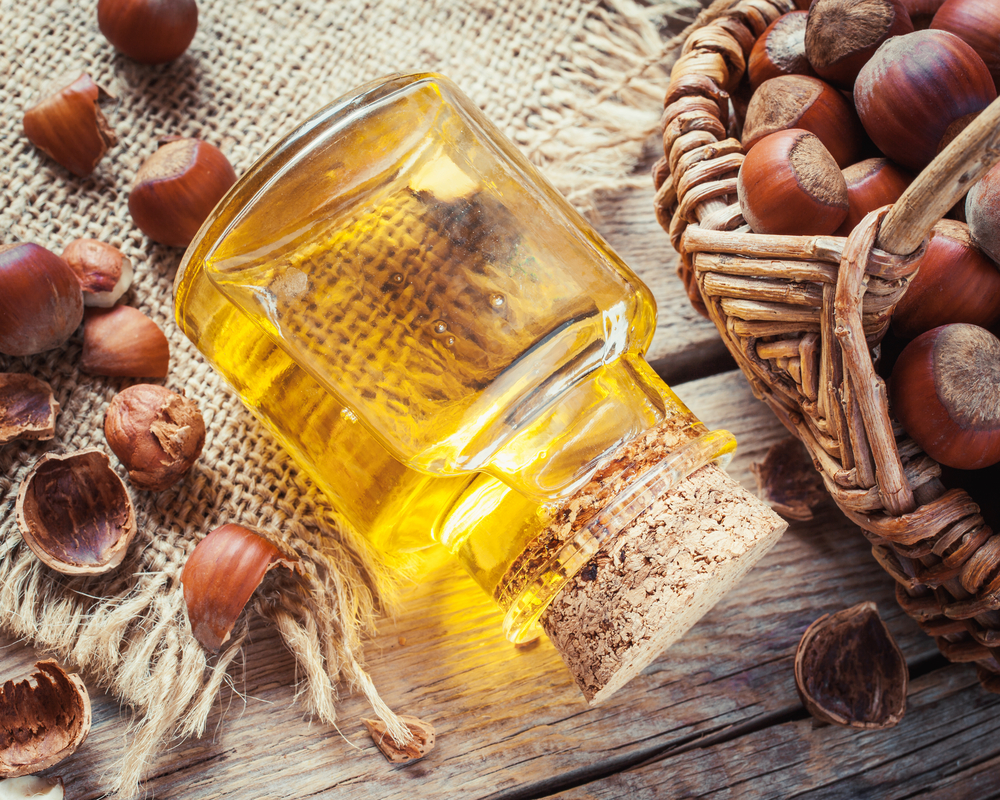 hazelnut-oil cooking oil comparison