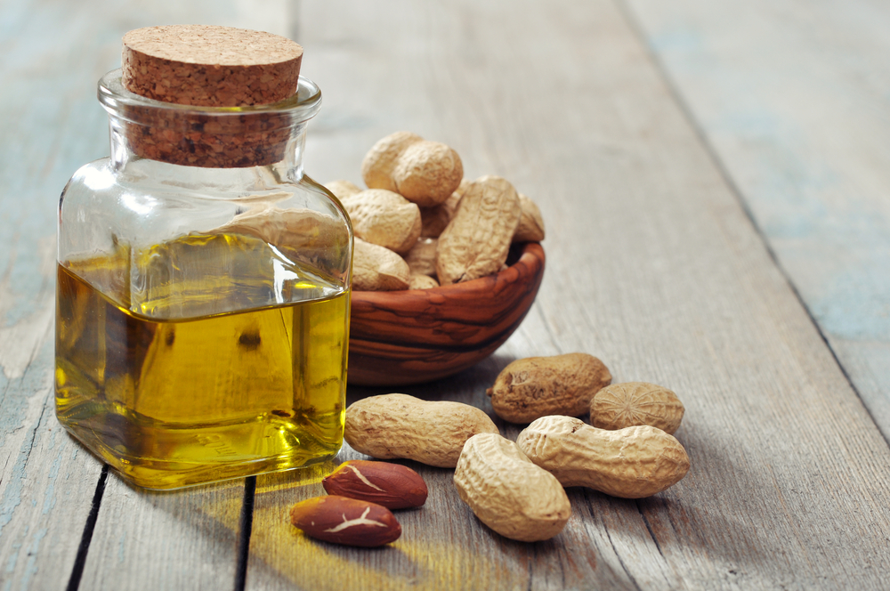 peanut-oil cooking oil comparison