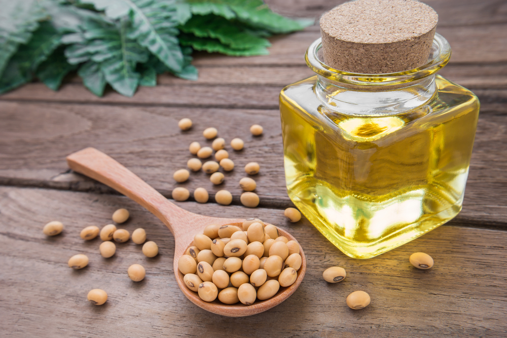 soybean-oil cooking oil comparison