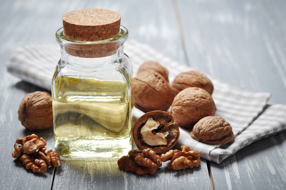 walnut-oil cooking oil comparison