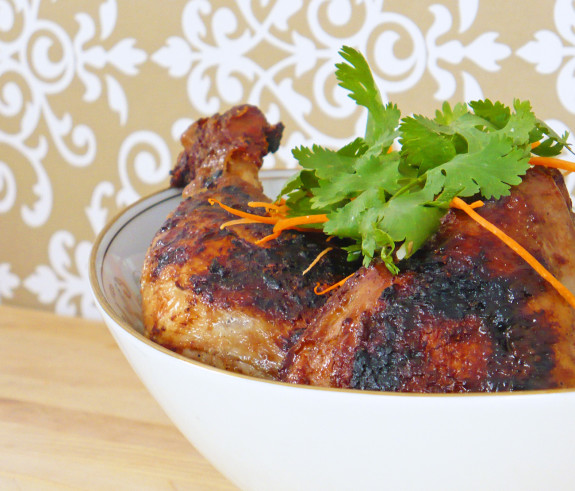 Grilled-Five-Spice-Chicken