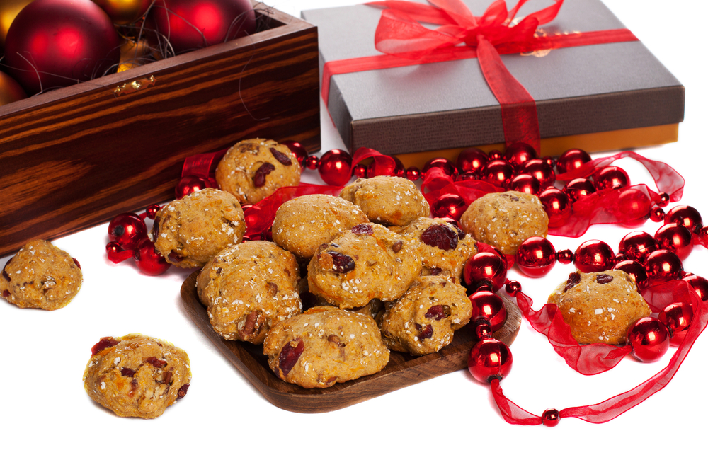 pecan-cranberry-cookie
