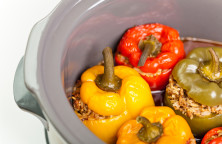 slow-cooker-stuffed-bell-peppers