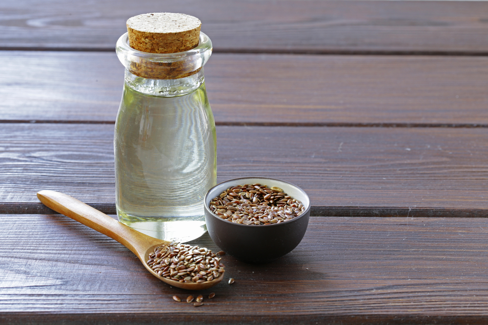 flaxseed-oil cooking oil comparison