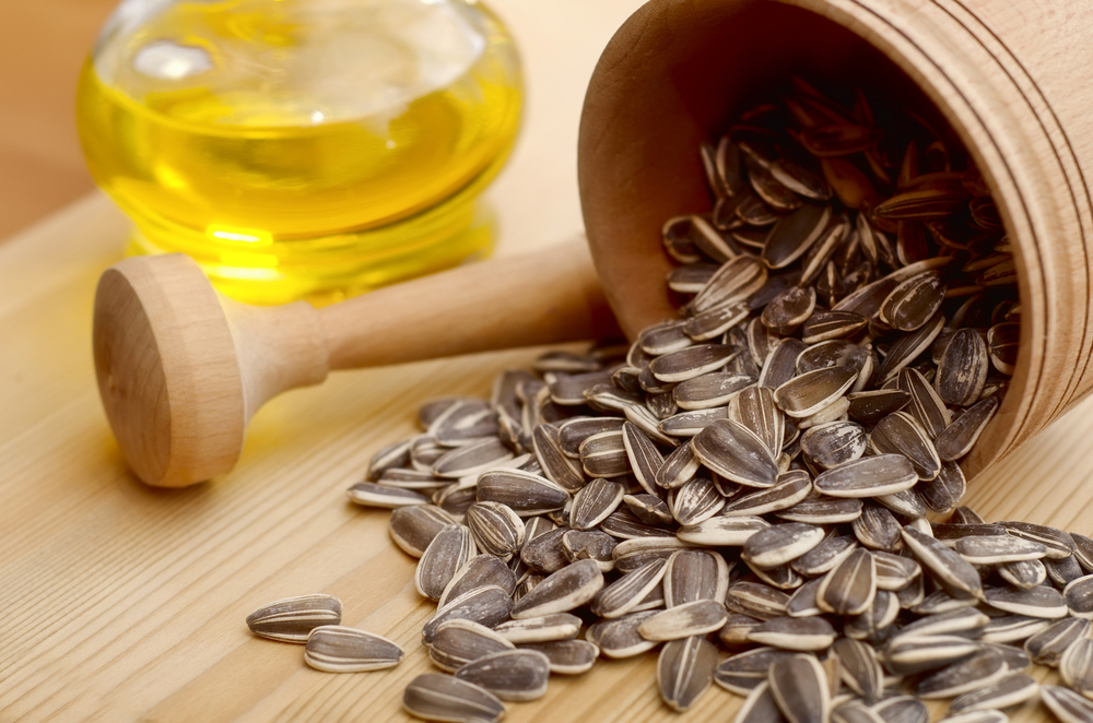 sunflowerseed-oil cooking oil comparison